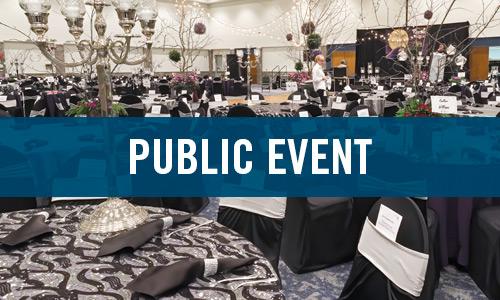 public events in New Bern, NC